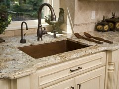 Tate Ornamental Sinks & Faucets
