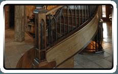 Millwork/Casework