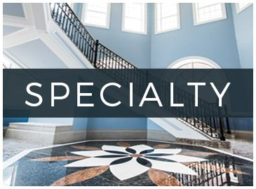 Tate Ornamental Specialty Work