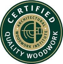 AWI Architectural Woodwork Institute Tate Ornamental Nashville TN
