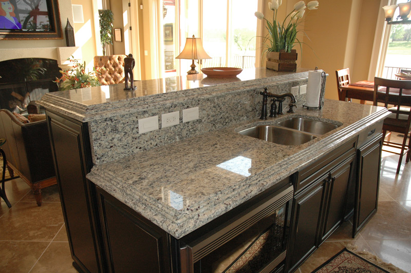 Tate Granite | Tate Ornamental, Inc
